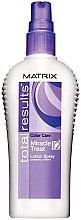 Parfumuri și produse cosmetice Loțiune-spray pentru părul vopsit - Matrix Total Results Color Care Miracle Treat 12 Lotion Spray