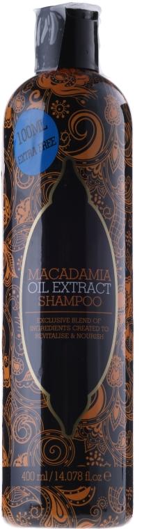 Șampon de păr - Xpel Marketing Ltd Macadamia Shampoo — Imagine N2