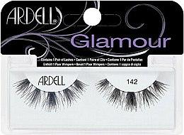 Parfumuri și produse cosmetice Gene false 142 Black - Ardell Glamour Lashes