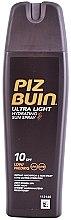 Parfumuri și produse cosmetice Spray de corp - Piz Buin In Sun Moisturizing Spray Spf10