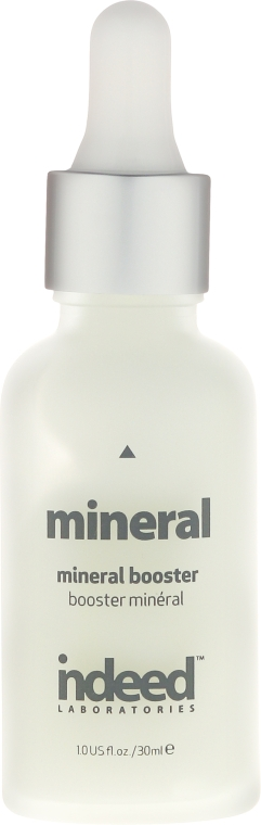Ser micelar pentru față - Indeed Labs Mineral Booster Serum — Imagine N2
