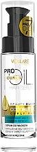 Parfumuri și produse cosmetice Ser pentru păr - Vollare Pro Oli Curls Hair Serum