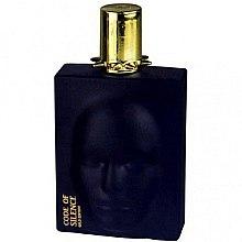 Parfumuri și produse cosmetice Omerta Code Of Silence Gold Edition - Apă de parfum