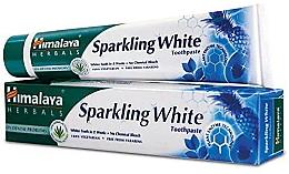 Parfumuri și produse cosmetice Pastă cu efect de albire pentru dinți - Himalaya Herbals Shiny White