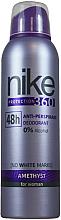 Parfumuri și produse cosmetice Deodorant-spray - Nike Woman Amethyst Deodorant Spray
