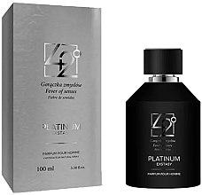 Parfumuri și produse cosmetice 42° by Beauty More Platinum Extasy - Apă de parfum