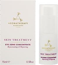 Parfumuri și produse cosmetice Concentrat pentru zona din jurul ochilor - Aromatherapy Associates Skin Treatment Eye Zone Concentrate