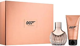 Parfumuri și produse cosmetice James Bond 007 for Women II - Set (edp/30ml + b/lot/50ml)