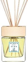 Parfumuri și produse cosmetice Difuzor de aromă - Acqua Dell Elba Isola Di Montecristo Home Fragrance Diffuser
