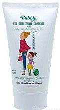 Parfumuri și produse cosmetice Antiseptic pentru mâini - Bubble&Co Hand Sanitiser With Organic Extract