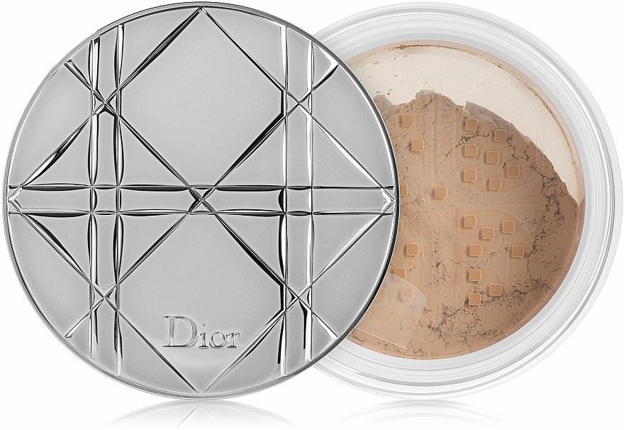 Pudră pulbere pentru față - Dior Diorskin Nude Air Loose Powder — Imagine N1