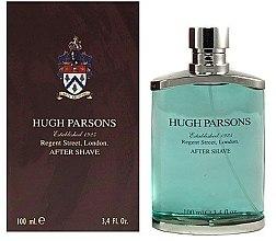 Parfumuri și produse cosmetice Hugh Parsons Traditional - Loțiune după ras