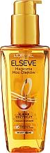 Parfumuri și produse cosmetice Ulei de păr - L'Oreal Paris Elseve Oil