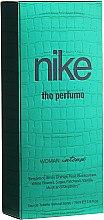 Parfumuri și produse cosmetice Nike The Perfume Woman Intense - Apă de toaletă