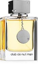 Parfumuri și produse cosmetice Armaf Club De Nuit Man - Apă de toaletă