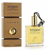 Parfumuri și produse cosmetice Esteban Les Matieres Tonka - Apă de parfum