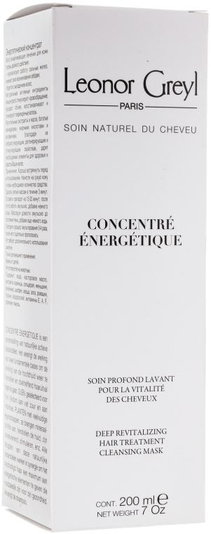 Concentrat pentru întărirea părului - Leonor Greyl Concentre Energetique — Imagine N1