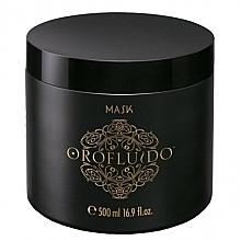 Parfumuri și produse cosmetice Mască de păr - Orofluido Mask