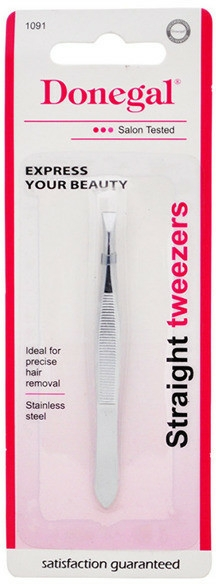 """Pensetă """"Exquisite"""", 1091 - Donegal Straight Tweezers — Imagine N2"""