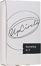 Parfumuri și produse cosmetice Set - UpCircl You Brew-ty Pamper Kit (mask/3ml + ton/2.5ml + cr/3ml + balm/3ml + ser/1.5ml + eye/cr/1ml + b/cr/5ml)