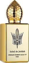 Parfumuri și produse cosmetice Stephane Humbert Lucas 777 Soleil de Jeddeh - Apă de parfum