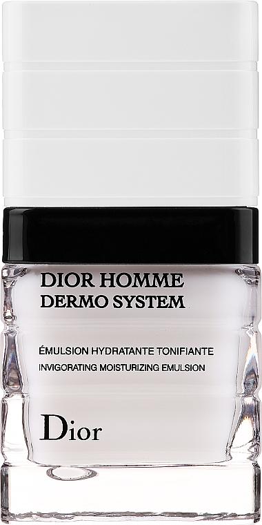Emulsie - Dior Homme Dermo System Emulsion  — Imagine N1