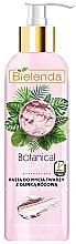 Parfumuri și produse cosmetice Pastă de argilă roz pentru față - Bielenda Botanical Clays Vegan Face Wash Paste Pink Clay