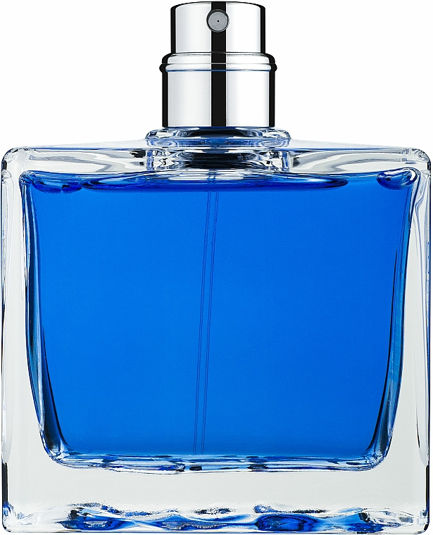 Blue Seduction Antonio Banderas - Apă de toaletă (tester fără capac)