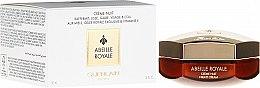 Parfumuri și produse cosmetice Cremă de noapte pentru față - Guerlain Abeille Royale Night Cream Firms Smoothes Redefines