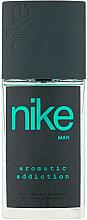 Parfumuri și produse cosmetice Nike Aromatic Addition Man - Deodorant