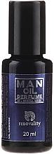Parfumuri și produse cosmetice Renovality Original Series Man Oil Parfume - Ulei de parfum