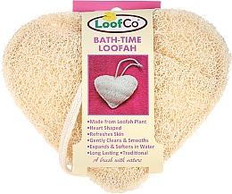 Parfumuri și produse cosmetice Burete natural pentru corp - LoofCo Body Loofah