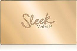 Iluminator - Sleek MakeUP Highlighting Palette — Imagine N2