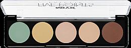 Parfumuri și produse cosmetice Paletă de machiaj - Miyo Paleta Five Points Palette Perfect Selfie