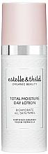 Parfumuri și produse cosmetice Loțiune de zi pentru față - Estelle & Thild BioHydrate Total Moisture Day Lotion