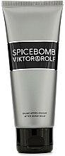 Parfumuri și produse cosmetice Viktor & Rolf Spicebomb - Balsam după ras