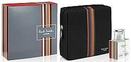 Parfumuri și produse cosmetice Set - Paul Smith Extreme Men (edp/50ml+ bag)