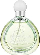 Parfumuri și produse cosmetice Sergio Tacchini Precious White - Apă de toaletă