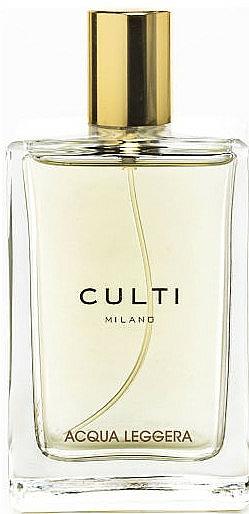 Culti Milano Acqua Leggera - Parfum — Imagine N1