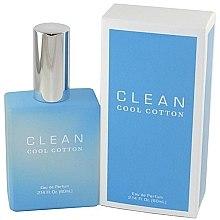 Parfumuri și produse cosmetice Clean Cool Cotton Womens - Apă de parfum