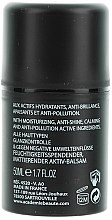 Active Balsam hidratant și matifiant - Academie Men Active Moist & Matifying Balm — Imagine N2