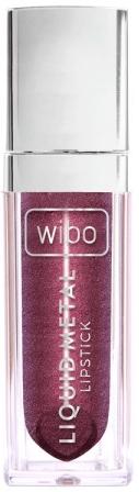 Ruj lichid de buze - Wibo Liquid Metal Lipstick