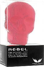 Parfumuri și produse cosmetice Perie de păr - Tangle Angel Rebel Brush Red Chrome