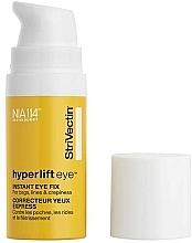 Parfumuri și produse cosmetice Ser pentru zona din jurul ochilor - StriVectin Tighten & Lift Hyperlift Eye Instant Eye Fix