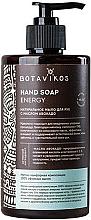 Parfumuri și produse cosmetice Săpun lichid cu ulei de avocado - Botavikos Energy Hand Soap