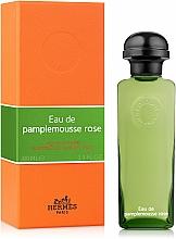 Parfumuri și produse cosmetice Hermes Eau de Pamplemousse Rose - Apă de colonie