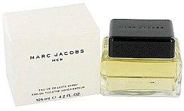 Parfumuri și produse cosmetice Marc Jacobs Marc Jacobs for Men - Apă de toaletă