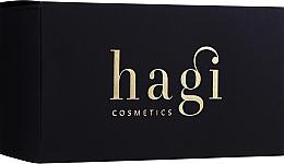 Parfumuri și produse cosmetice Set - Hagi Cosmetics Momenty (b/oil/2x100ml)