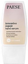 Parfumuri și produse cosmetice Ser regenerant pentru mâini - Paese Intensive Repair Hand Serum