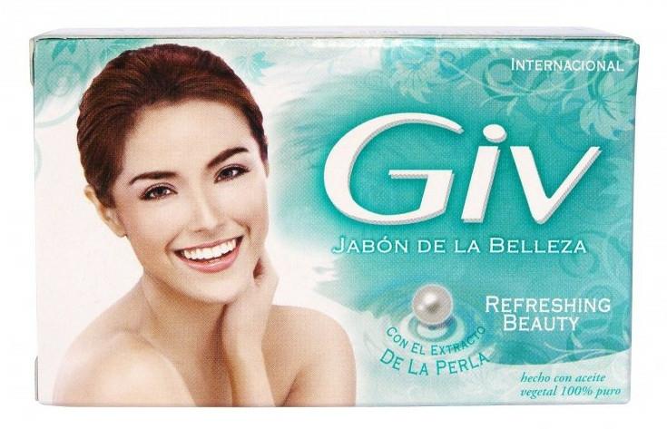 Săpun - Giv Beauty Soap Refreshing — Imagine N1